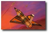 Giora Epstein - Ace of Aces by Roy Grinnell (Nesher)