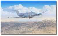 MC-12W Liberty by Mark Karvon