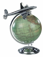 On Top of the World - Constellation Globe
