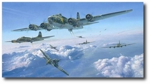 Schweinfurt - The Second Mission by Robert Taylor