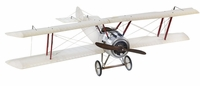 Sopwith Camel (Transparent)