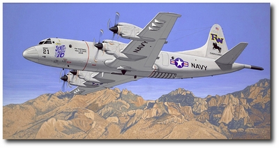 Spirit of 76 by David Mueller (P-3 Orion)
