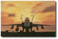 Strong Arm of Freedom by Darryl Strader (FA-18)