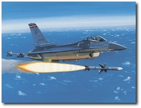 William Tell by K. Price Randel (F-16)
