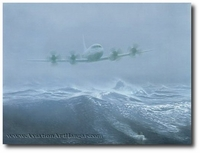 You Can Run by Mickey Harris (P-3 Orion)