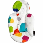 4moms Newborn Insert Multi Plush