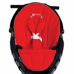 4Moms Origami Color Kit - Red Seat