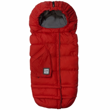 7 A.M. Enfant Blanket 212 Evolution - Red