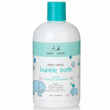Aden + Anais Bubble Bath, 12 oz
