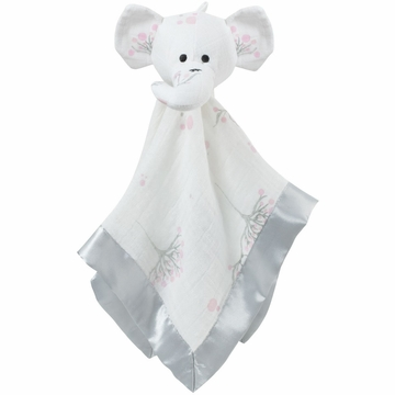 Aden + Anais Classic Musy Mates Lovey Elephant - For the Birds, Owl