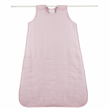 Aden + Anais Cozy Plus Sleeping Bag - Rose by Dusk - Medium