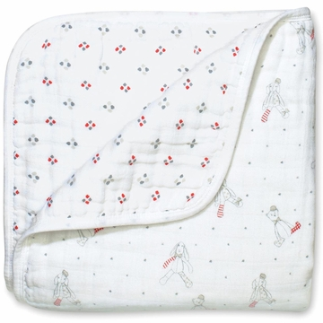 Aden + Anais Dream Blanket - Make Believe