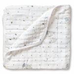 Aden + Anais Dream Blanket - Night Sky