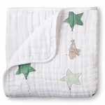 Aden + Anais Dream Blanket - Up Up and Away