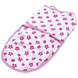 Aden + Anais Easy Swaddle - Princess Posie, Flowers (S/M)