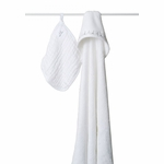 Aden + Anais Hooded Towel Set - Water Baby