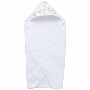 Aden + Anais Hooded Towel, Zutano - Sunday Drive