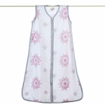 Aden + Anais Muslin Sleeping Bag - For the Birds - Small