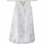 Aden + Anais Muslin Sleeping Bag - Lovely Ellie - Medium