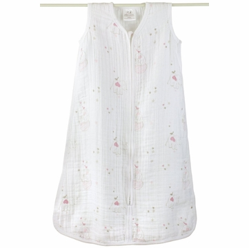 Aden + Anais Muslin Sleeping Bag - Lovely Ellie - Small