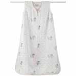 Aden + Anais Muslin Sleeping Bag - Night Sky, Owl - Small