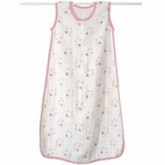 Aden + Anais Muslin Sleeping Bag - Star Light - Medium