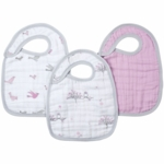 Aden + Anais Snap Bibs - 3 Pack - For The Birds