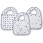 Aden + Anais Snap Bibs - 3 Pack - Twinkle