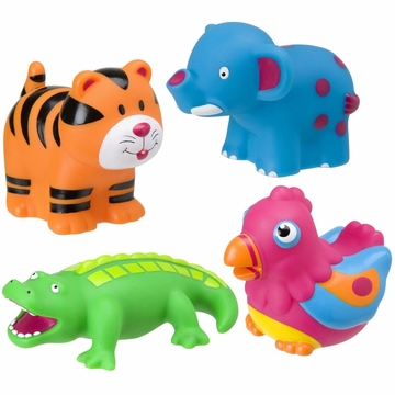 Alex Toys Bath Squirters Jungle in a Bag