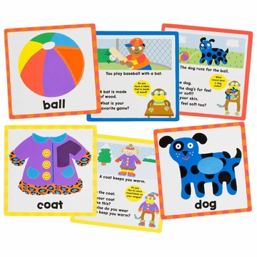 Alex Toys First Words Flash Cards