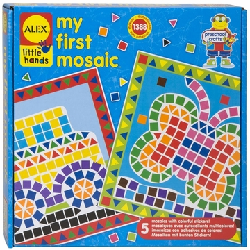Alex Toys My First Mosaic