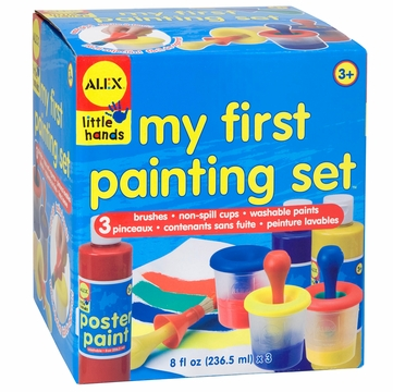 Alex Toys My First Painting Kit