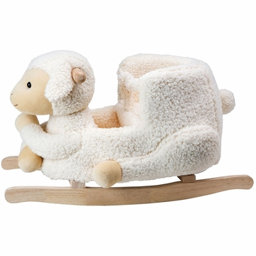 Alex Toys Soft Rocker - Sheep