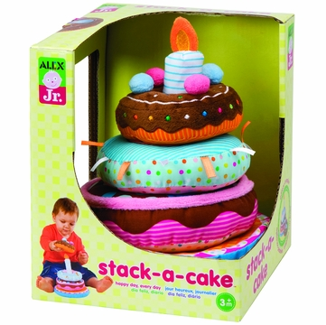 Alex Toys Stack a Cake