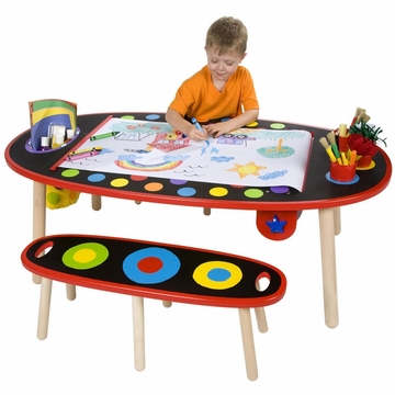Alex Toys Super Art Table