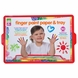 Alex Toys Tots Finger Paint Paper & Tray
