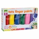 Alex Toys Tots First Finger Paint Set