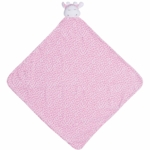 Angel Dear Napping Blanket - Pink Giraffe