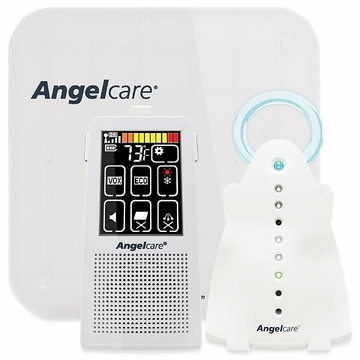 Angelcare 701 Touchscreen Movement & Sound Monitor