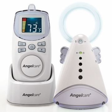Angelcare AC420 Baby Sound Monitor