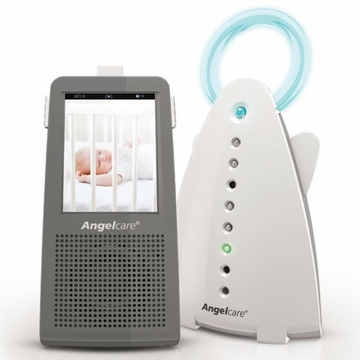 Angelcare Digital Video & Sound Monitor