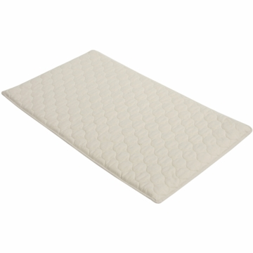 Arm's Reach Clear-Vue/Little Palace Collection Organic Mattress Pad