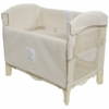 Arm S Reach Ideal Co Sleeper In Black Toffee