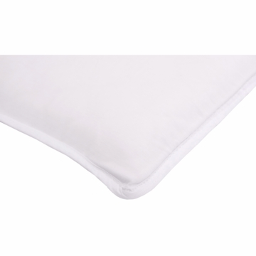 Arm's Reach Ideal Fitted Sheet in White