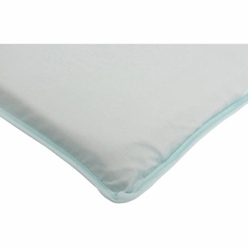 Arm's Reach Mini/Clear-Vue/Little Palace & Cambria Fitted Sheet in Blue