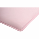 Arm's Reach Mini/ClearVue/Little Palace Cotton Sheet - Pink