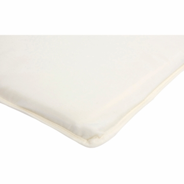 Arm's Reach Original Co-Sleeper Bassinet Cotton Sheet - Natural