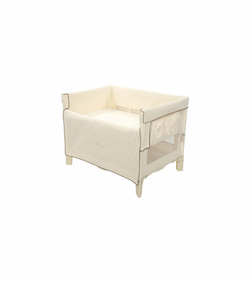Arm S Reach Original Co Sleeper Bassinet In Natural With