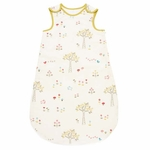 Auggie Sleep Sack in Rabbit Patch (6-18 Months)