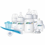 Avent BPA Free Infant Starter Gift Set